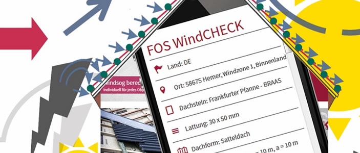 FOS Seminar Windsogsicherung
